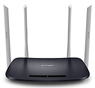 TP-LINK Smart Wireless router 1200Mbps 11AC  dual band wifi router app enabled TL-WDR6300 chinese version