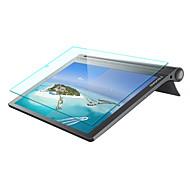 Película protectora de pantalla clara alta para lenovo yoga tab 3 10 plus