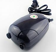 Aquarium Pompe à air Sans Bruit Non toxique & Sans Goût Artificiel Comprend Interrupteur(s) Contrôle manuel de la température Ajustable