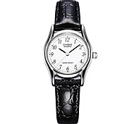 Casio Watch Pointer Series Fashion Simple Ladies Watch LTP-1094E-7B