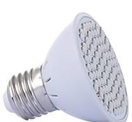1.5W GU10 GU5.3(MR16) E27 LED лампа для теплиц MR16 36 SMD 2835 250 lm Красный Синий AC110 AC220 V 1 шт.