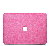 MacBook Кейс для Macbook Один цвет Поликарбонат материал