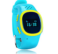 YY520 GPS Tracker Kids watch for Girl Boy Student Child Smart Wristwatch Location Device SOS Call Alarm Smartwatch for IOS Android