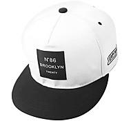 Hat Cap/Beanie Women's Men's Unisex Sunscreen Protective Ultra Light Fabric Comfortable for Leisure Sports Baseball Running
