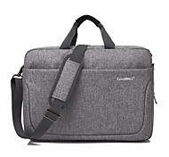 17.3 inch Business Laptop Multifunctional Handbag Shoulder Bag Notebook Bag for Dell/HP/Lenovo/Sony/Acer/Surface etc