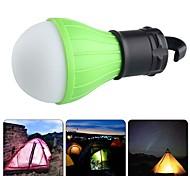 Походные светильники и лампы Светодиодные лампы LED 60 Люмен 3 Режим Батарейки не входят в комплект Мини Экстренная ситуация Маленький