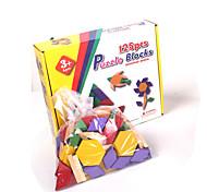 Costruzioni per il regalo Costruzioni Giochi da tavolo e puzzle Quadrata TriangoloDa 2 a 4 anni Da 5 a 7 anni Da 8 a 13 anni 14 Anni e