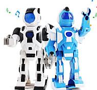 Электроника Детские Обучение и образование Внутренние и персональные роботы пение Танцы Прогулки Смарт самобалансировани Прыжки AM Пластик