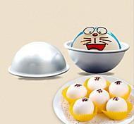 выпечке Mold Для торта конфеты Для получения льда Для шоколада Металл Алюминий Экологичность Сделай-сам Высокое качество