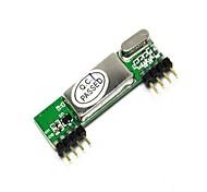 Rxb6 433mhz супергетеродинный модуль беспроводного приемника