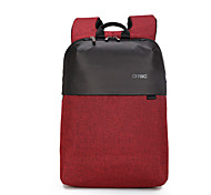 DTBG D8147W 15.6 Inch Computer Backpack Waterproof Anti-Theft Breathable Business Style Oxford Cloth