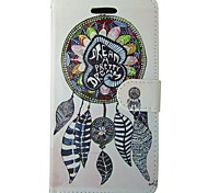 For Samsung Galaxy A5 2017 A3 2017 Case Cover Dream bell Body Cover with Card and Booth A3 2016 A5 2016 A3 A5