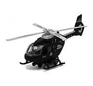 Toys Helicopter ABS Metal Alloy