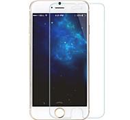 Roca para el protector templado del protector de la pantalla del iphone 6s 6 de la manzana 2.5 protector anti de la pantalla del frente de