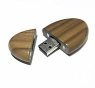 2G usb flash drive  stick memory stick usb flash drive Wood