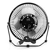 ВентиляторПрохладный и освежающий Легкий и удобный Сенсорный выключатель Тихий и немой Регулирование скорости ветра Универсальный