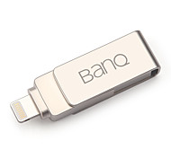 Banq a80 32gb otg flash drive disk u per ios finestre per iphone ipad pc