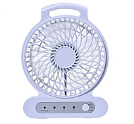 USB Mini Creative Portable Outdoor Power Supply Charging Fan Small Fan