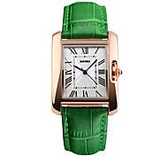 Муж. Спортивные часы Нарядные часы Модные часы Наручные часы Уникальный творческий часы Китайский Цифровой Защита от влаги Натуральная