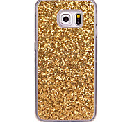 For Samsung Galaxy S8 Plus S8 Translucent Case Back Cover Case Glitter Shine Soft TPU for Samsung Galaxy S7edge S7 S6 edge S6 S5 Mini S5 S4 Mini S4 S3