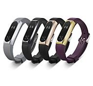 Gummi Sport Band Für Xiaomi Uhr