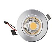 Downlight de LED Branco Quente Branco Frio Lâmpadas LED LED 1