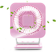 Mini USB Fan with Batteries for Offices and Homes