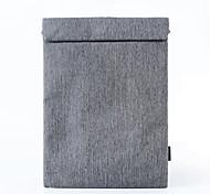 """Рукава для Новый MacBook Pro 13"""" MacBook Air, 13 дюймов MacBook Pro, 13 дюймов MacBook Pro, 13 дюймов с дисплеем Retina Один цвет текстиль"""