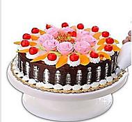 Проигрыватели Для торта Нержавеющая стальСделай-сам Высокое качество Антипригарное покрытие Экологичность Новогодняя тематика Halloween