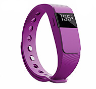 New Smart Wristbands ID111 Bluetooth Waterproof Sports Heart Rate Bracelet Video Entertainment Motion Steps