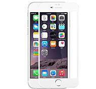 Рок для яблока iphone 6s плюс защитник экрана закаленное стекло 2.5d анти взрывозащищенная защитная пленка 1шт