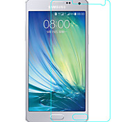 For Samsung Galaxy A5 XIMALONG  Tempered Glass Film Protective Film  Mobile Phone Tempered Glass Film Screen Protector