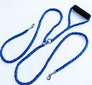 Ручка для веревки с тканью для рук с ручным креплением с ручкой с двойной головкой из высококачественной проволочной веревки,
