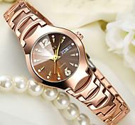Fashion Women Watches Brand Luxury New Female Clock Wrist Watch Quartz Watch Lady Quartz watch Montre Femme Relogio Feminino