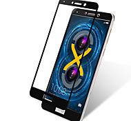 Закаленное стекло HD Уровень защиты 9H 2.5D закругленные углы Взрывозащищенный Защита от царапин Защитная пленка на всё устройство Huawei