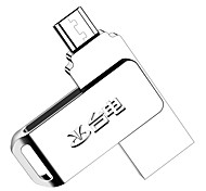 Teclast 16G OTG USB 3.0 Micro USB Rotating Flash Drive U Disk For Android Cellphone Tablet PC