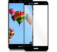 Закаленное стекло Взрывозащищенный Защита от царапин HD Уровень защиты 9H 2.5D закругленные углы Защитная пленка на всё устройство Huawei