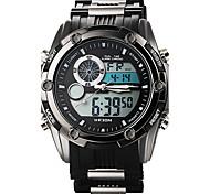 Homens Crianças Relógio Esportivo Relógio Militar Relógio Elegante Relógio de Moda Relógio de Pulso Único Criativo relógio Relógio Casual