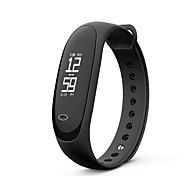 Smart Sports Health Bracelet Heart Rate Blood Pressure Meter Step Waterproof Bluetooth Bracelet Sleep Monitoring Blood Oxygen Heart Rate