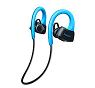 Dacom p10 bluetooth headset ipx7 водонепроницаемый беспроводной спорт работает наушники стерео музыка наушники headfree w / mic для