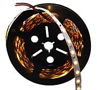 36W Гибкие светодиодные ленты 3500-3600 lm DC12 V 5 м 300 светодиоды Теплый белый белый
