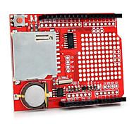 Xd-204 модуль экранирования данных для arduino - красный