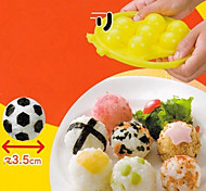 Spherical Rice Ball Mould Hand Type Meatballs Producer Round Rice Ball Tools Diy Bento Sushi Rice