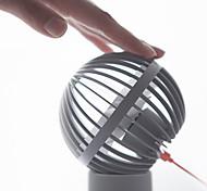USB мини-вентилятор без звука настольный мини-мини-портативный вентилятор