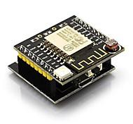 Esp8266 serial esp-12f wi-fi witty облачная доска разработки