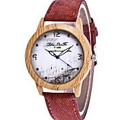 ZhouLianFa Brand Quartz Watch Women Simple Numerals Wrist Watch For Women Leather Strap Ladies Watch Reloj Mujer Casual Clock