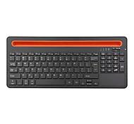 Портативная клавиатура bluetooth bt беспроводная складная клавиатура тачпада для планшета ios / android / windows