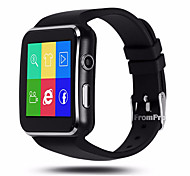 MTK6260A  X6 Bluetooth Smart Watch Surface Screen Card Can Call The Watch