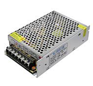 Преобразователи освещения hkv® 1pcs 12v 10a 120w привели адаптер питания водителя для питания светодиодной подсветки