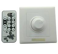 Светодиодный диммер и пульт дистанционного управления ac90-240v для подсветки светодиодных лампочек или светодиодных лампочек